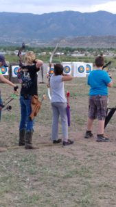 Archery Shooting Sports