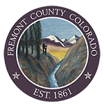 Fremont County logo - links to Fremont County website